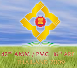 The 42nd ASEAN Conference in Phuket