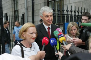 Keena and Kennedy Win Appeal at Irish Supreme Court