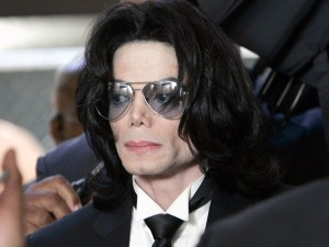 Michael Jackson, who's death at the end of June has sparked a range of allegations and theories.