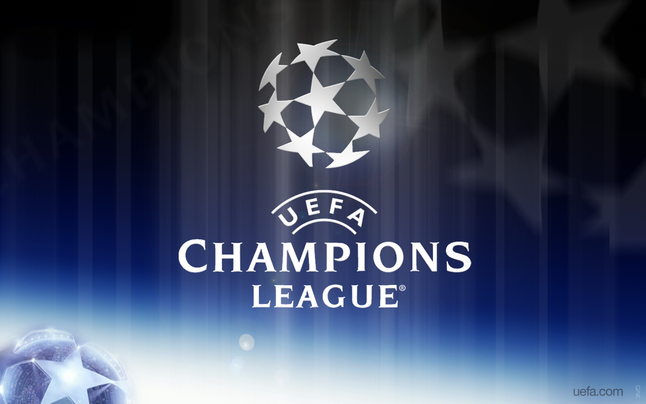 in UEFA Champions League .