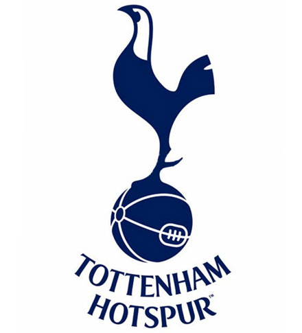 tottenham-hotspur-badge. Tottenham Hotspur will be without their talented