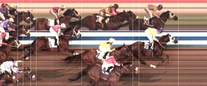 Our Giant wins Conquest Conditions Race at Meydan 2011