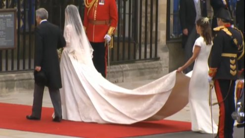 royal wedding outfits. Royal Wedding 2011: The