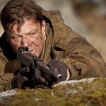 Sean Bean in Age of Heroes