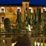 Midsummer night's dream at Hotel Giardino