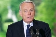 Jean-Marc Ayrault. Photo: Matignon.