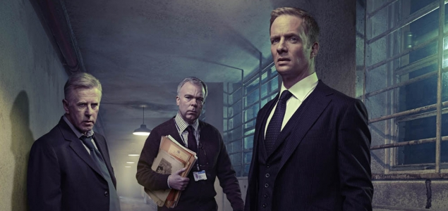 Series Four of Whitechapel - more gruesome than ever before