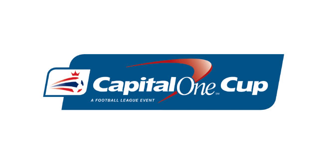 capital 1 cup results