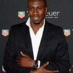 Blaise Matuidi. Photo by Dominique Charriau/Getty Images for Tag-Heuer