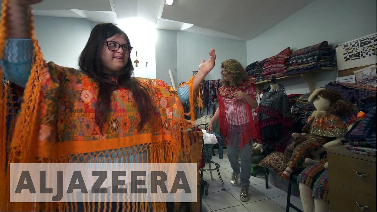Designer With Down Syndrome Garners International Attention The Global Herald