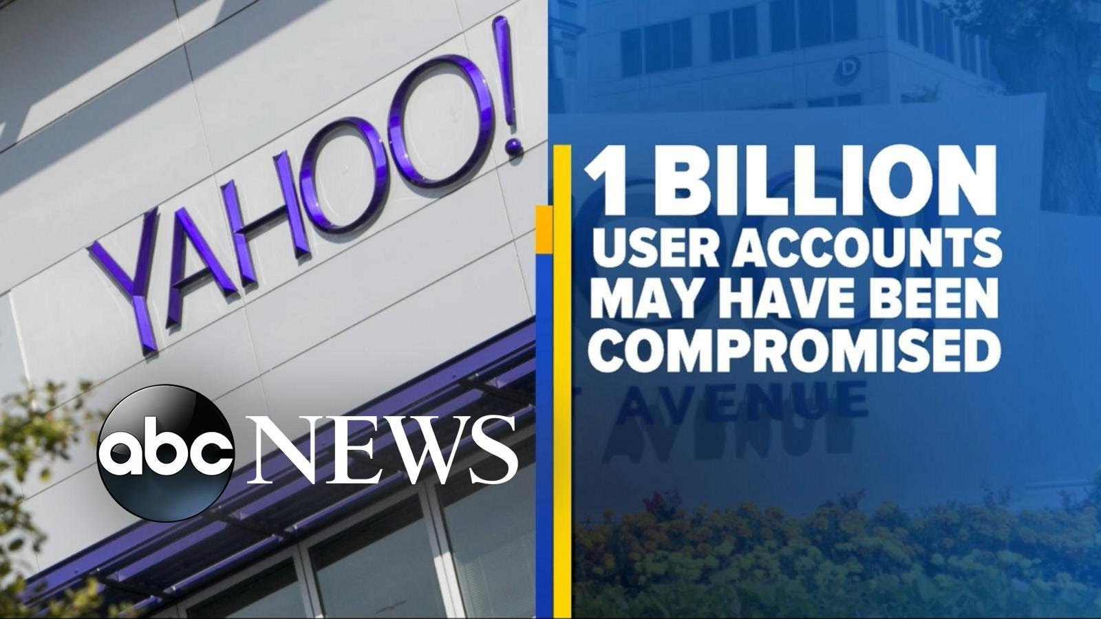 Yahoo Data Breach Could Be Largest In