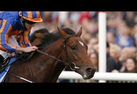 Churchill – Tattersalls Irish 2000 Guineas