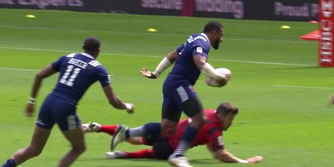 Commentators Cut: Best bits from the London 7s!