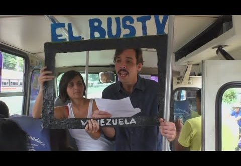 Censorship in Venezuela: Journalists find novel ways to get the news out