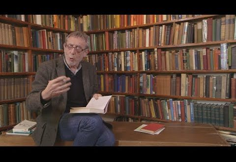 Michael Rosen: The children's laureate shares the secret to writing for kids