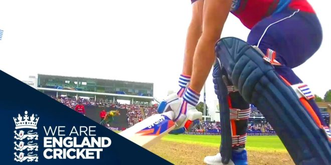 Experimental England Side Win 3rd T20 International By 19 Runs – England v South Africa T20I 2017