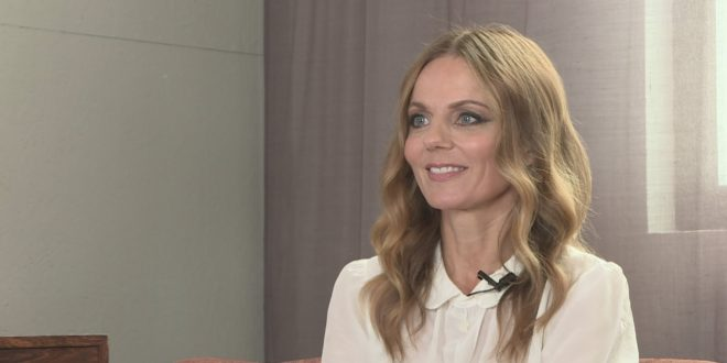 Geri Halliwell remembers George Michael with new single Angels In Chains