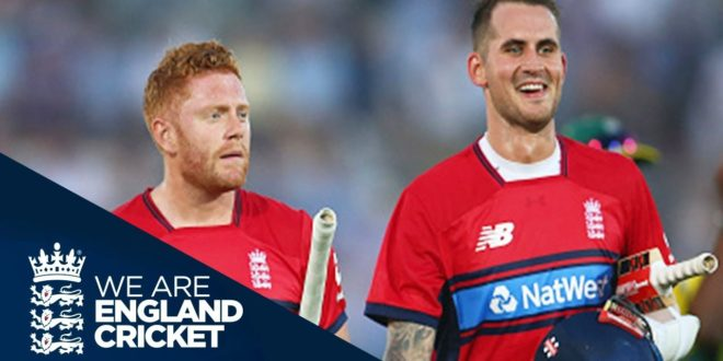 England Smash South Africa In Just 14.3 Overs: Highlights – 1st NatWest IT20 2017