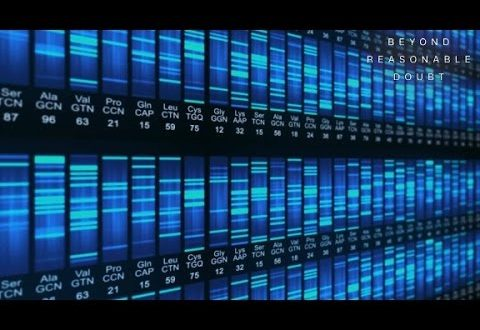 How the FBI's DNA database called CODIS helps solve …