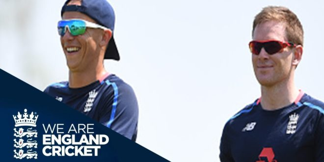 All The New Boys Will Play: Morgan – England v South Africa 1st NatWest IT20 2017