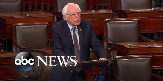 Alleged shooter reportedly volunteered on Bernie Sanders presidential campaign