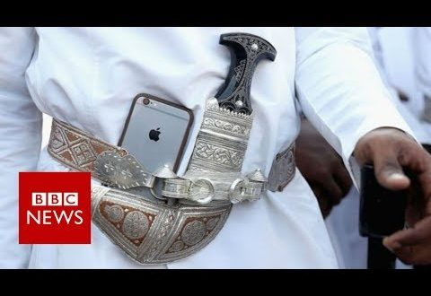 How BAE sold cyber-surveillance tools to Arab states – BBC News