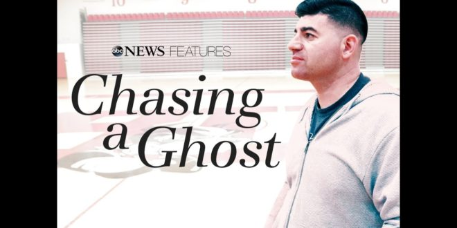 Chasing a Ghost: A son's search for his lost father through America East basketball   ABC News
