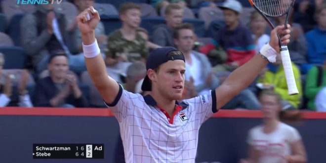 Ferrer, Schwartzman progress | German Open 2017 Day 3 Highlights