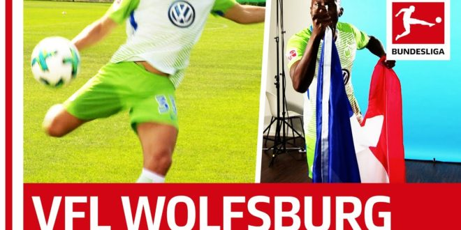 Gomez, Guilavogui, Brooks – Wolfsburg stars show off their individual skills