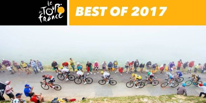 Best of – Tour de France 2017