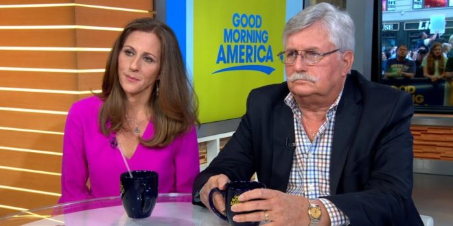 Goldman family speaks out before OJ Simpson parole hearing