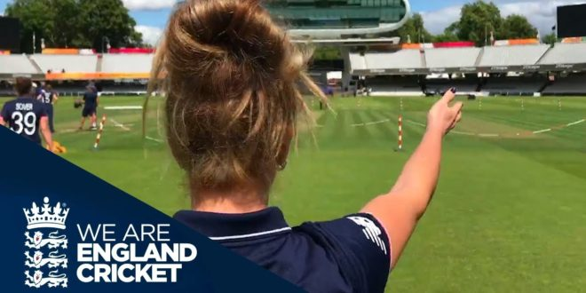 The Road To Lords: England's Journey To The Final – Women's World Cup 2017