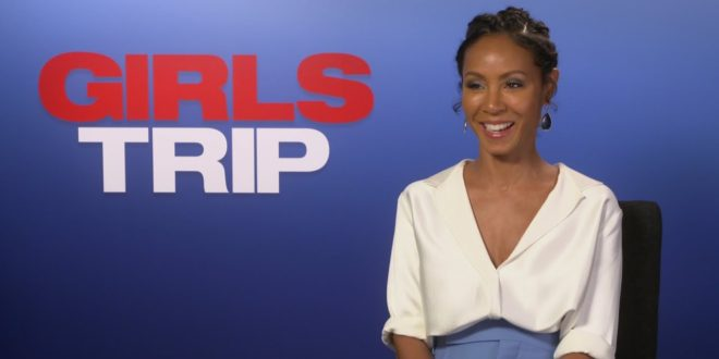 Girls Trip: Jada Pinkett Smith has 'done enough wild for a lifetime'