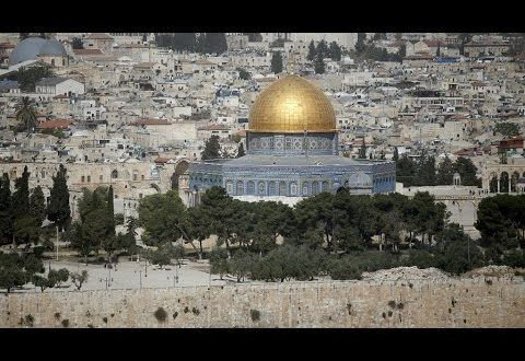 Jerusalem: Abbas backs call for Palestinians to return to Al-Aqsa mosque