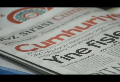 Turkey: Staff of leading daily face trial in press freedom test