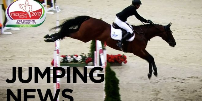 Gold medals for Germany & Great Britain | FEI European Eventing Championships 2017