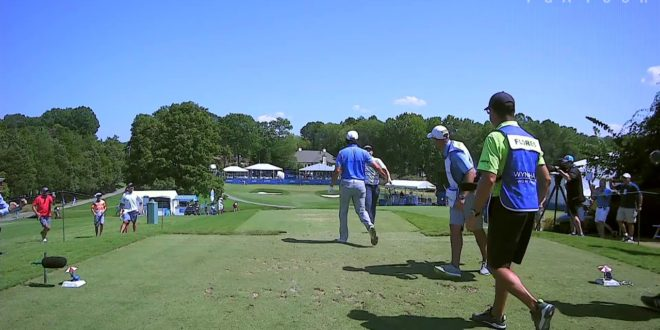 Martin Flores' ace assists playoff hopes at Wyndham