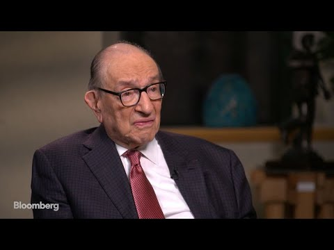 Greenspan Says He Was Wrong About the Euro - The Global Herald