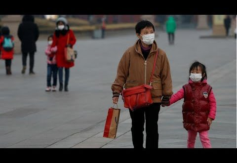 China coronavirus death toll passes 100 as US, Canada issue travel warning
