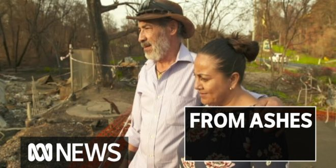 """I came out empty-handed""; Bushfire victims disappointed with Government support 