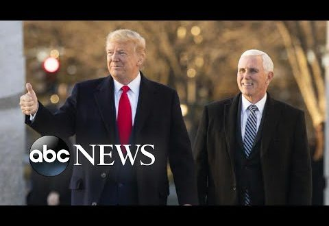 """Trump impeachment trial set to begin, arrest in """"pillowcase rapist"""" cold case and more   ABC News"""