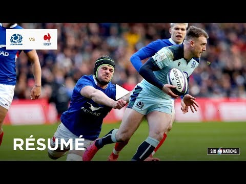 R sum cosse France Tournoi Des Six Nations The Global Herald