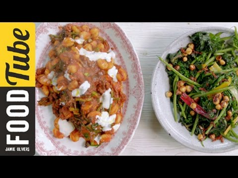 Quick Sausage Gnocchi With Warm Winter Salad Jamie Oliver The Global Herald