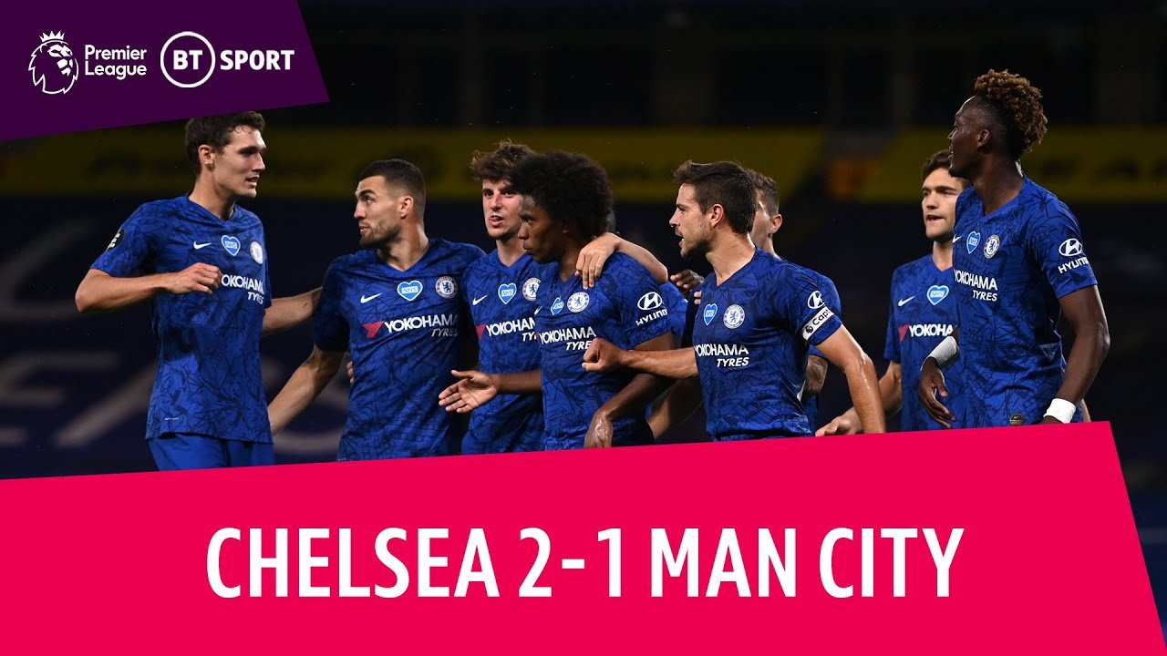 Premier League Highlights Fast Epl Highlights