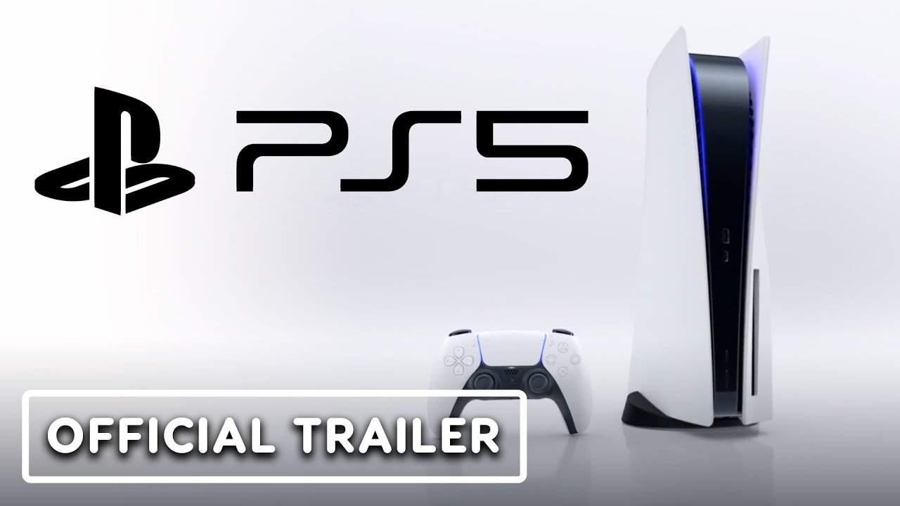 Playstation 5 Official Console Reveal Trailer Ps5 Reveal Event The Global Herald