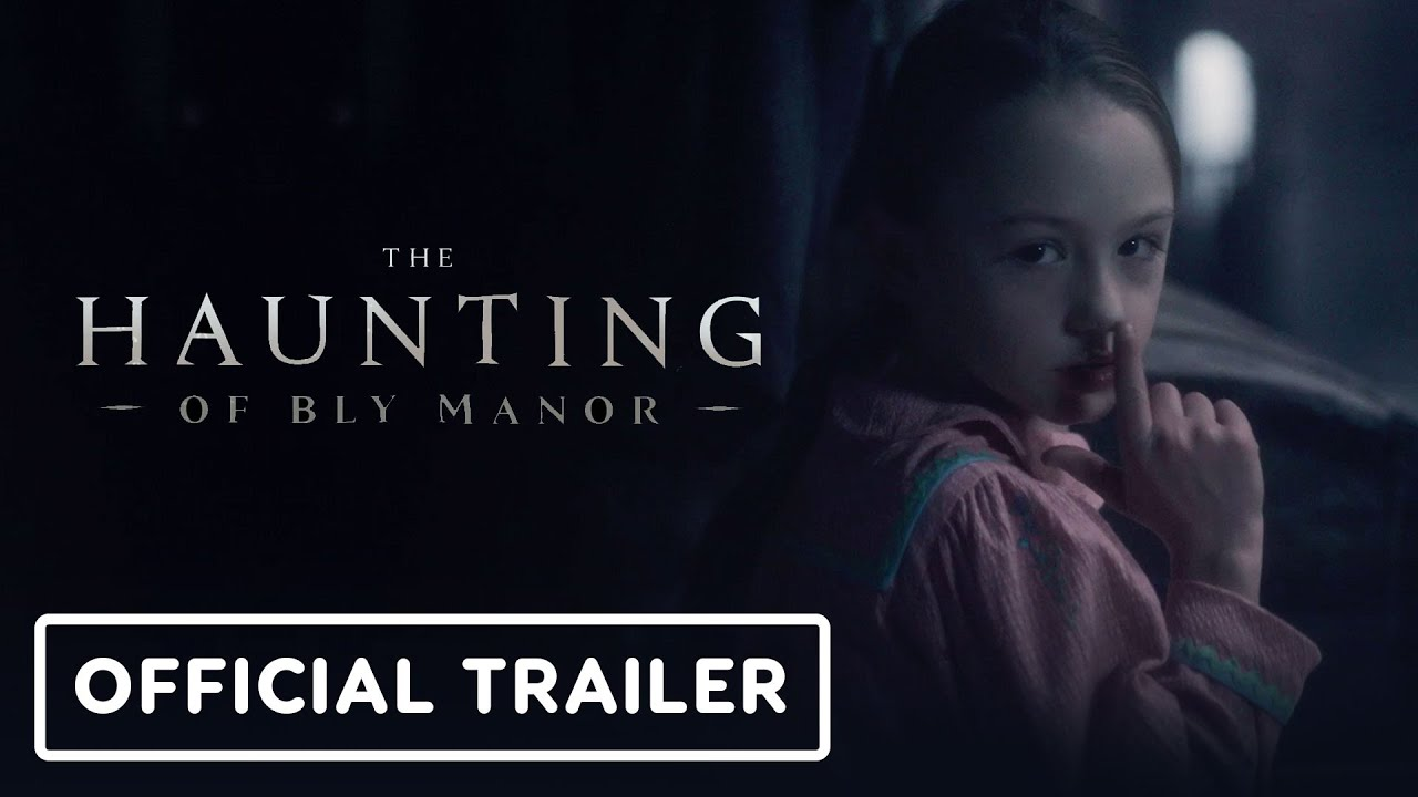 The Haunting Of Bly Manor Official Teaser Trailer 2020 Henry Thomas Rahul Kohli The Global Herald