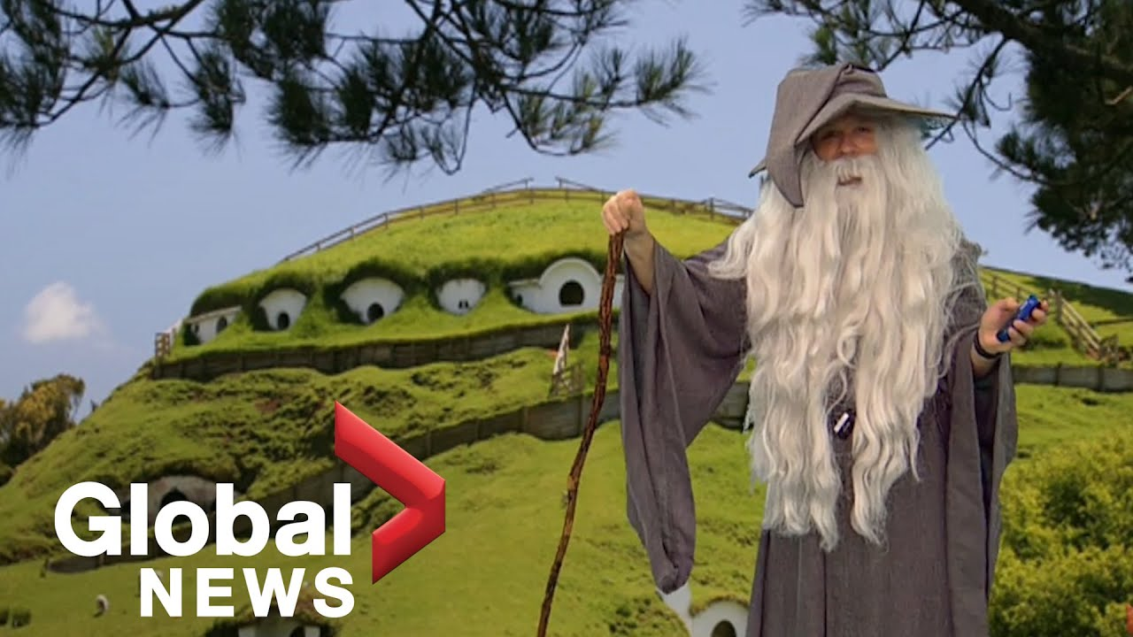 ei oxxfst1rdbm https theglobalherald com news halloween 2020 frodo and gandalf deliver middle earth weather and traffic update
