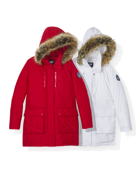 Expedition Parkas