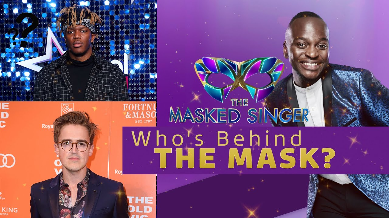 Could KSI Be Badger? Find Out From the Man Himself! Who's ...