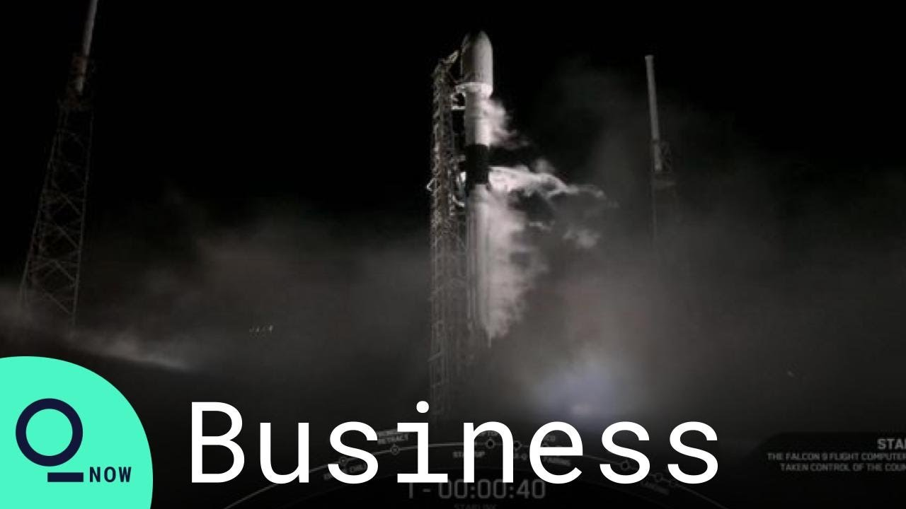 SpaceX's Valued at  Billion in Latest Funding Round